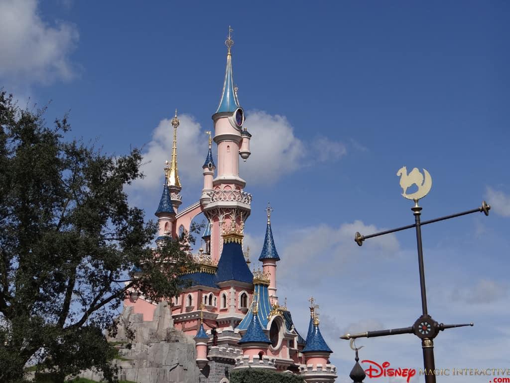 Disneyland Paris Les Saisons